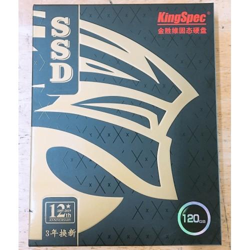 Ổ cứng SSD 120GB Kingspec