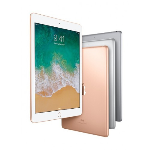 iPad Gen 6 32Gb wifi (gold/sliver)