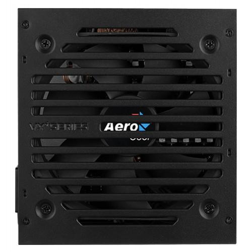 Nguồn Aerocool VX Plus 600 230V N-PFC