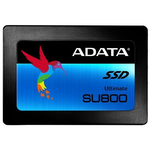 SSD Adata Ultimate SU800 128GB 560/520 MB/s (ASU800SS-128GT-C)