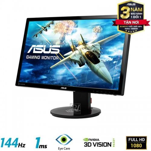 Màn Hình ASUS 24 VG248QE FullHD TN 144Hz 1ms