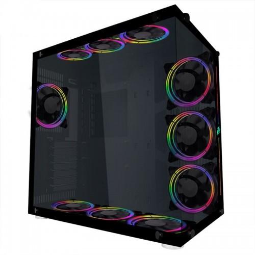 Vỏ case 1ST PLAYER SP8 RGB Chưa Fan
